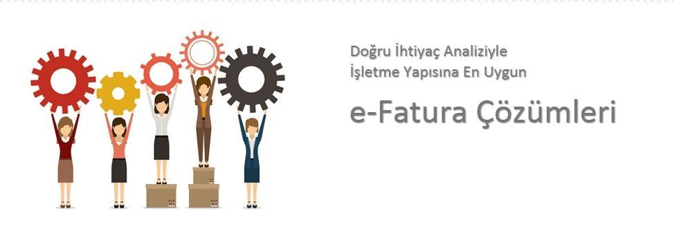 Logo E-Fatura